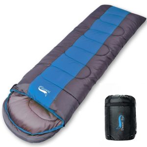 Desert Fox 4 Season Lightweight Sleeping Bag