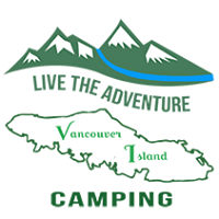 vancouver island camping